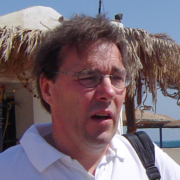 Hans Hoes, vice-voorzitter
